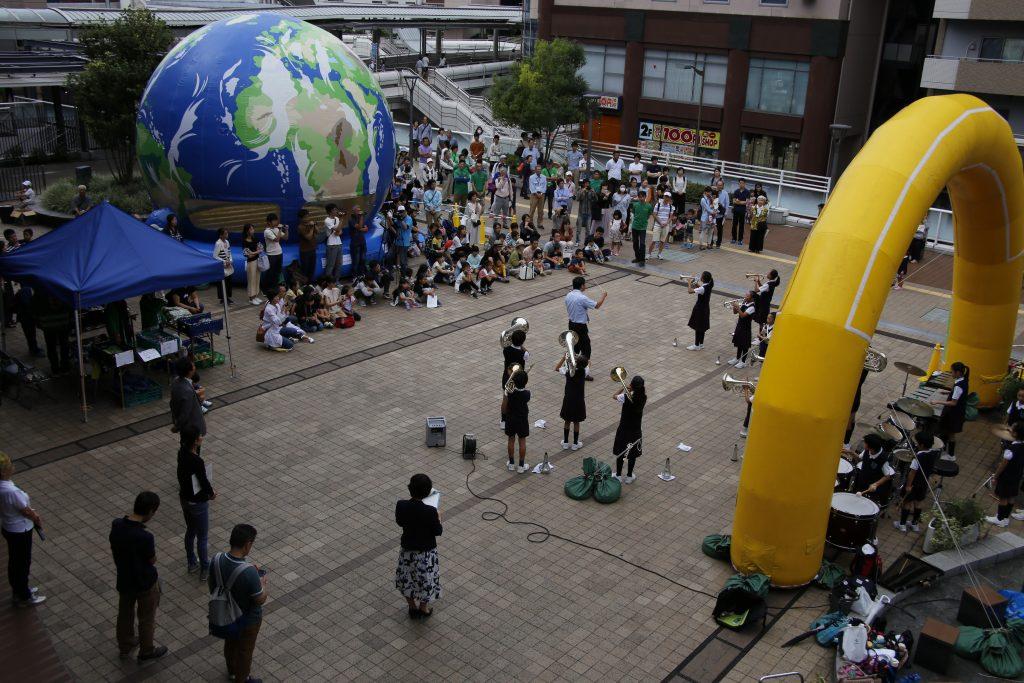 環境フェスティバル